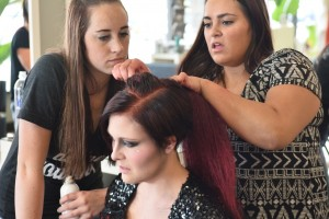 mandalyn academy natural hair salons