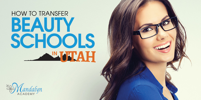 Mandalyn Academy of Beauty in American Fork, Utah offers industry leading cosmetology and esthetics training